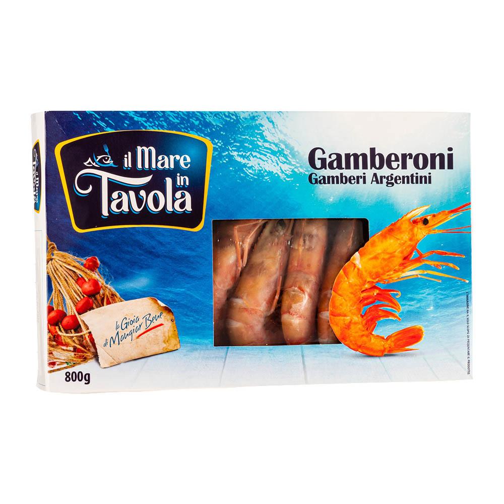 gamberoni-argentini
